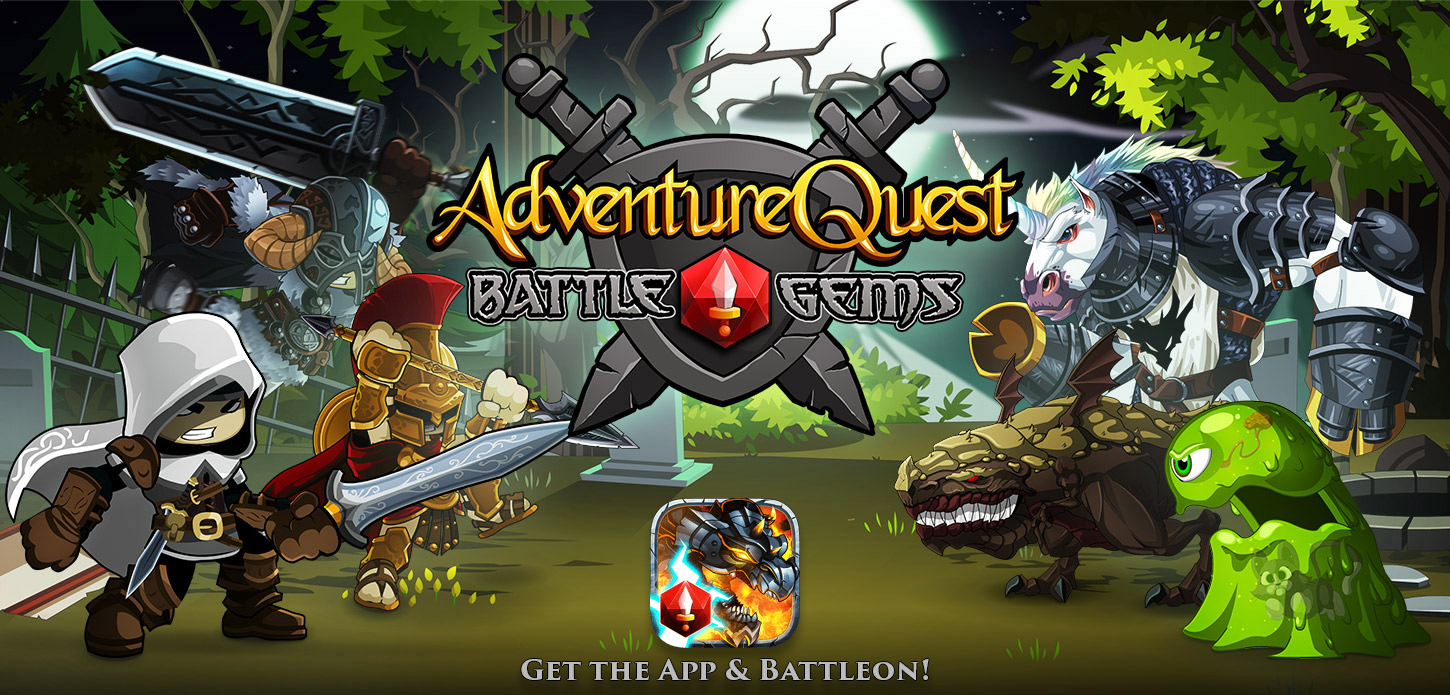 adventure quest enemies